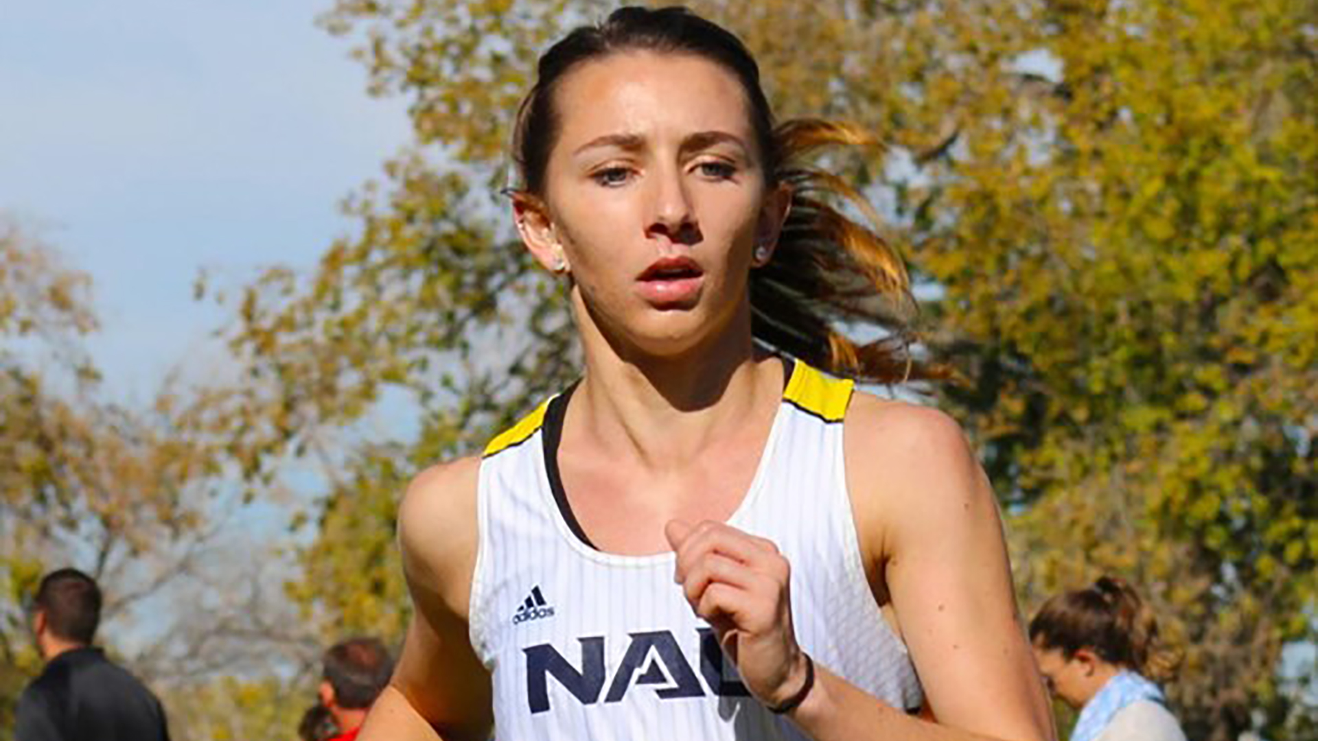 Select NAU Athletes to Compete at Prestigious Payton Jordan Invitational Thursday