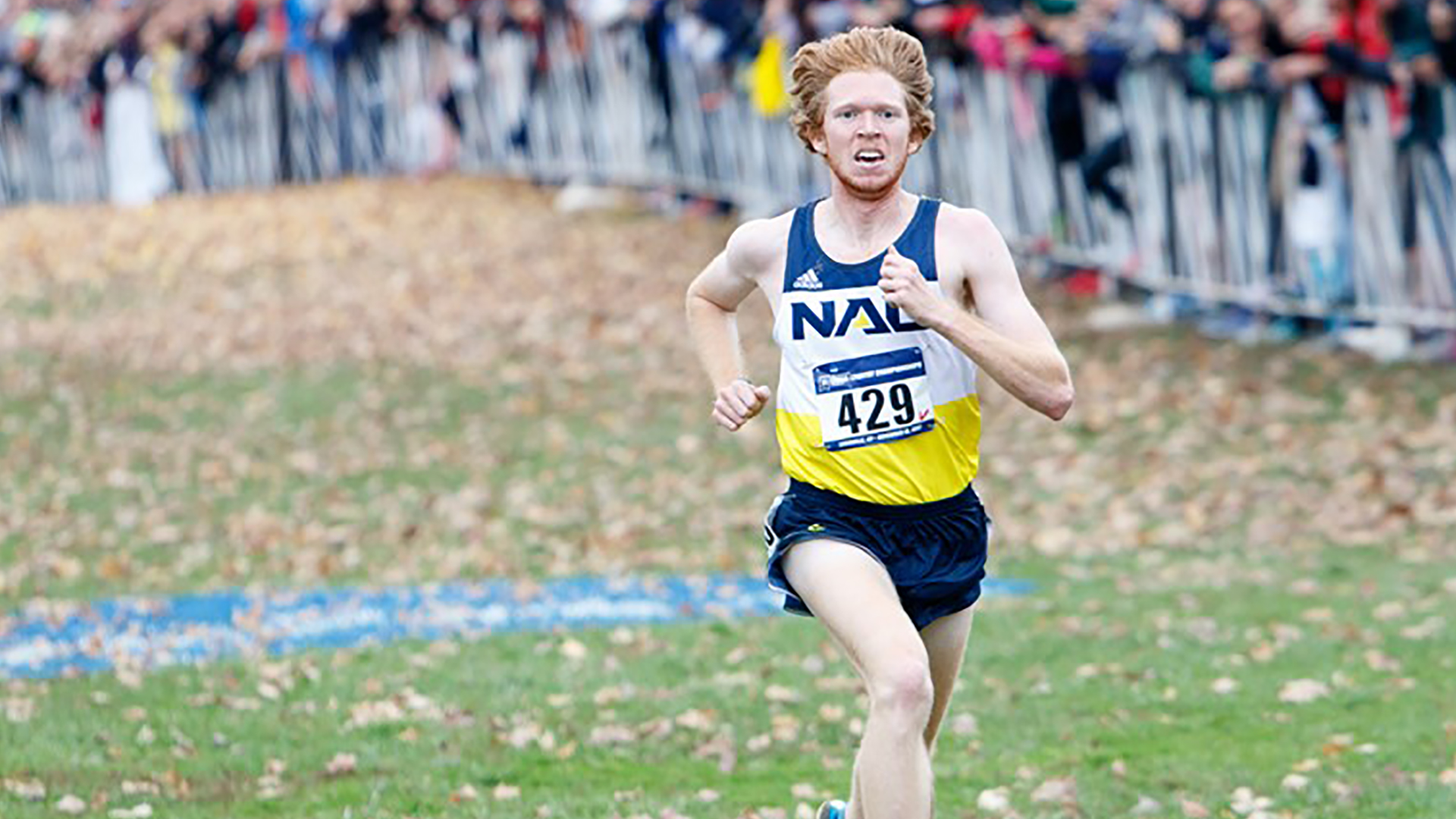 ... Trouard Runs Second-Fastest Time in NCAA in 5000m and Baxter Adds Third-Best Mark in 10,000m as NAU Competes at Payton Jordan Invitational