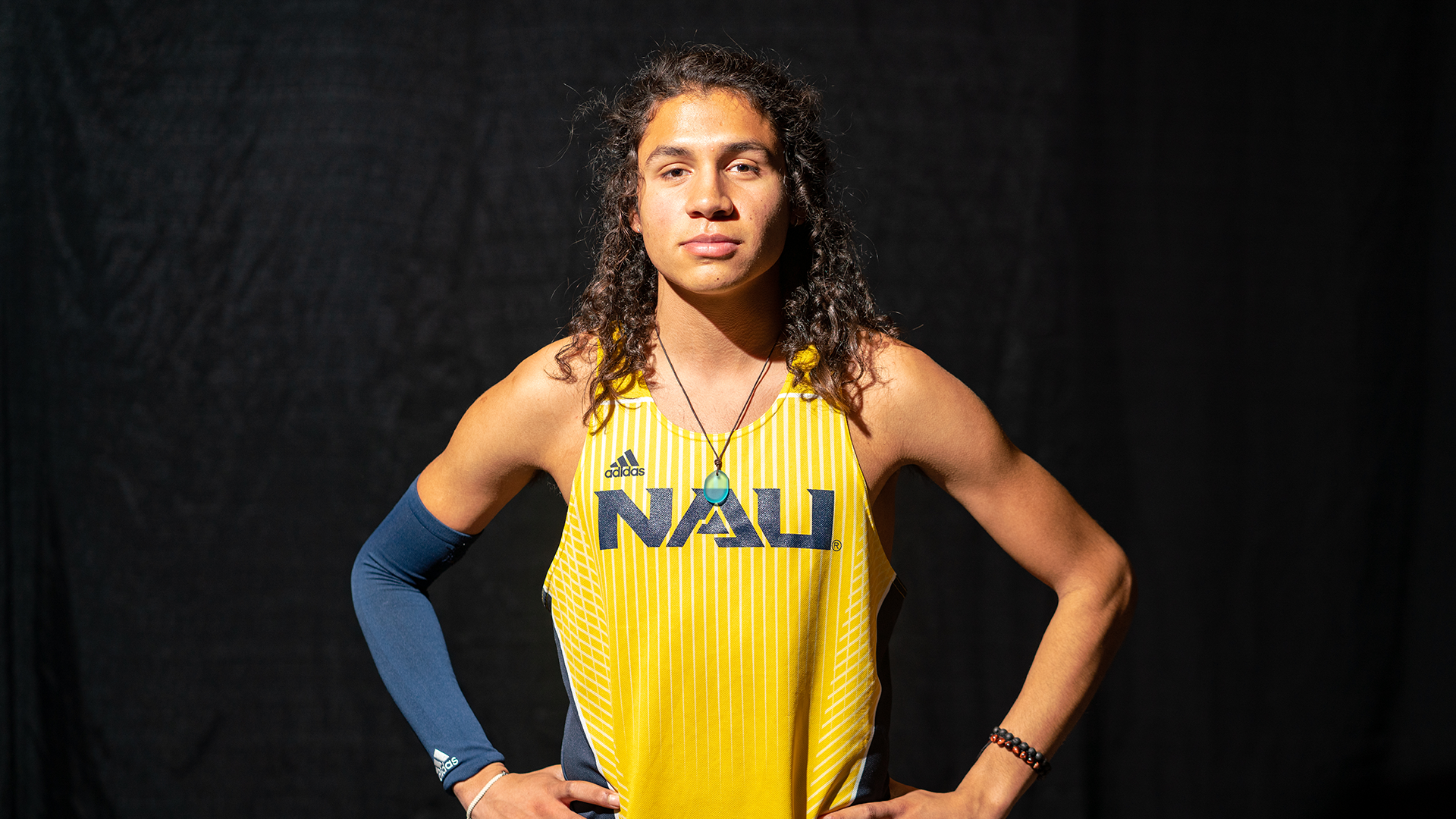 Beamish, Day and Grijalva to Compete at Payton Jordan Invitational