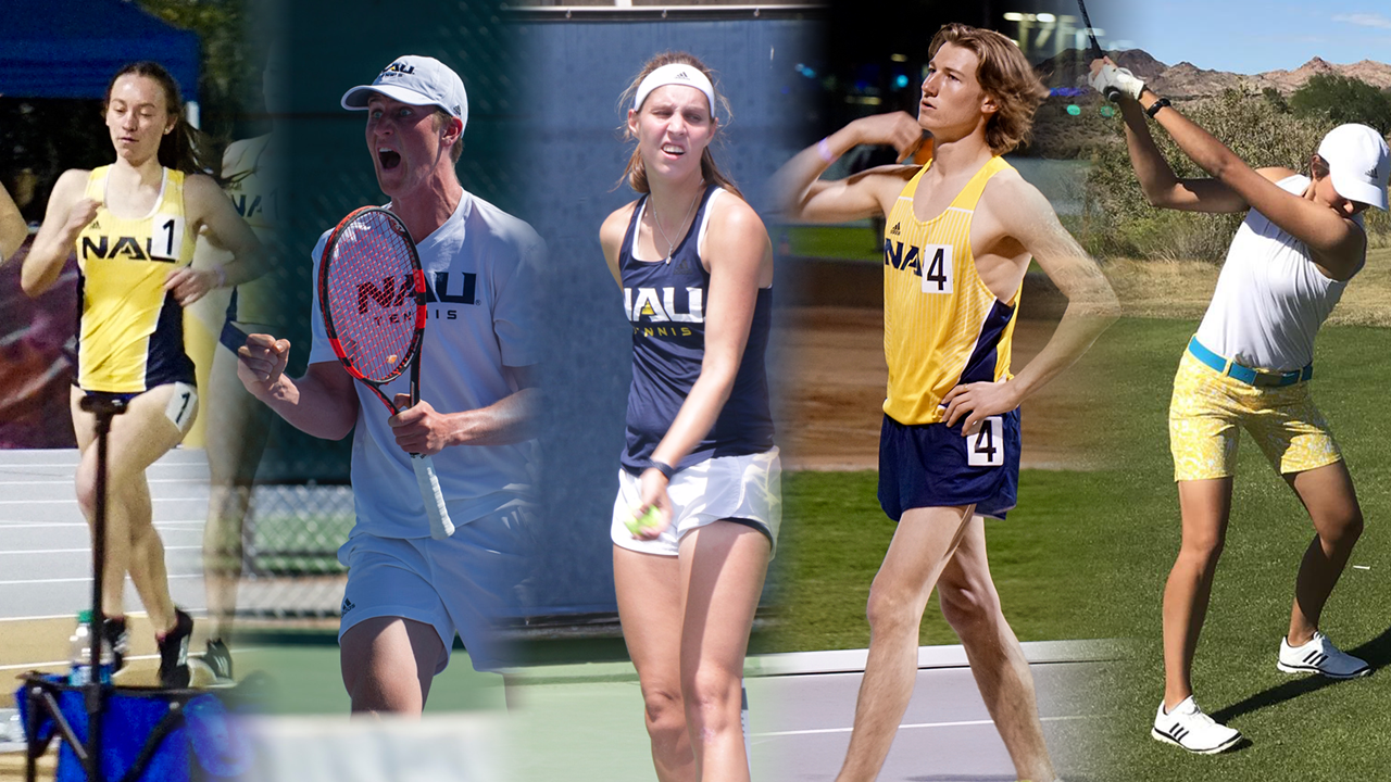 Women's Tennis - Northern Arizona University Athletics